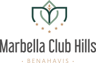 Marbella Club Hills official logo