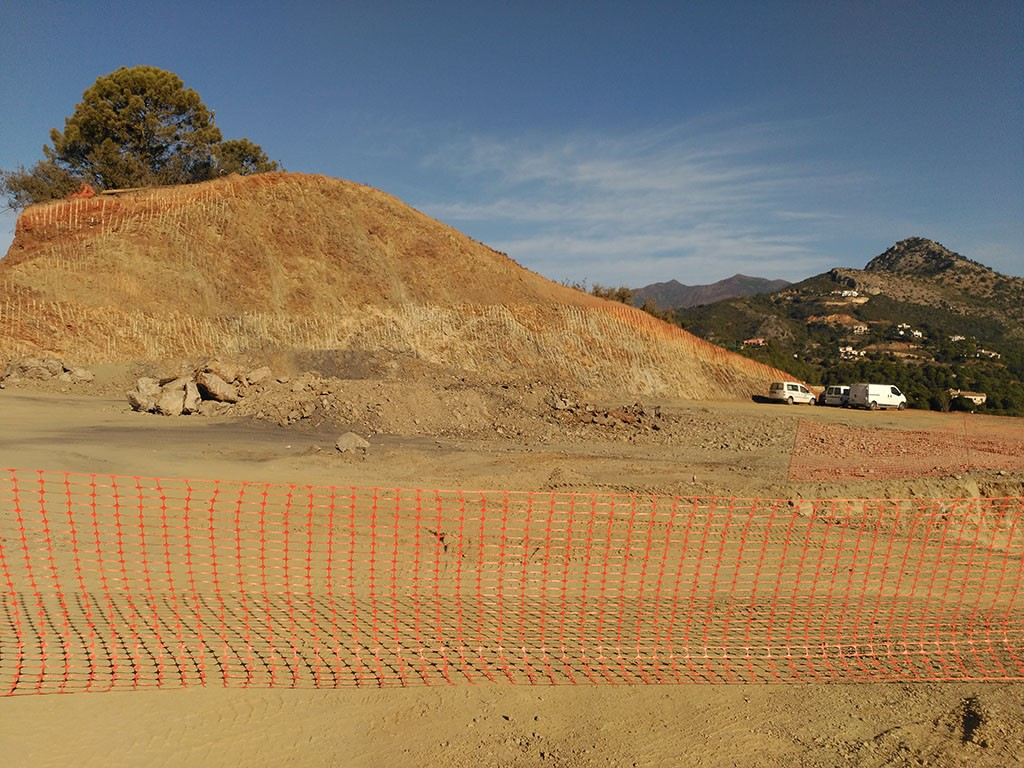 Marbella Club Hills Progress pt400005