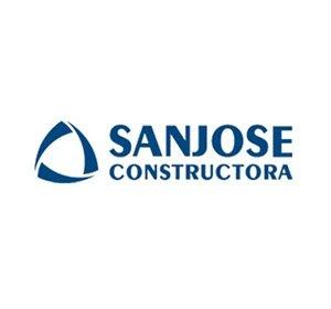 Constrcutora Sanjose logo