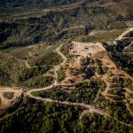 Construction Progress December Marbella Club Hills