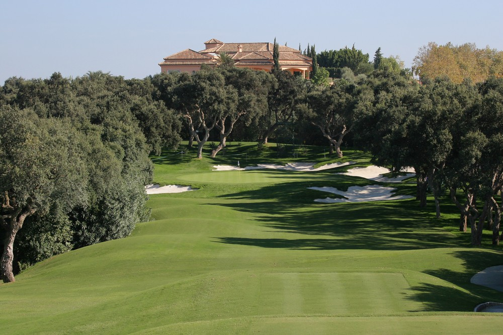 Valderrama-golf-course-Marbella-Club-Hills