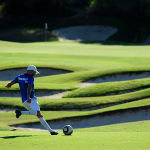 Golf and Footgolf in Benahavis