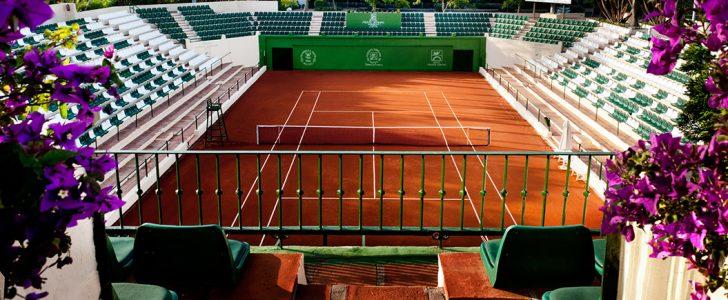 Puente Romano Tennis Court Senior Masters Cup 2018