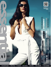 Marbella Club Hills in Essential Magazine Marbella