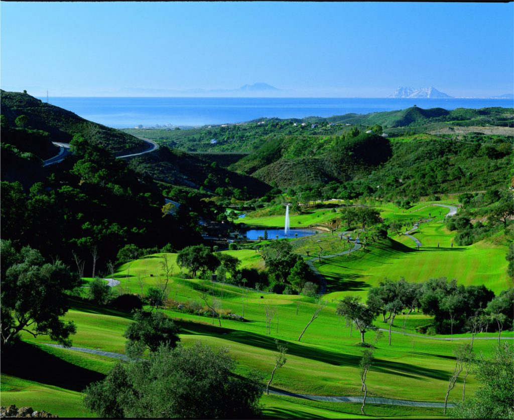 Marbella Club Golf Course