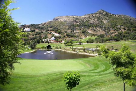 Marbella Club Golf, Benahavís