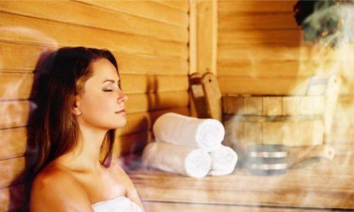 sauna Marbella Club Hills