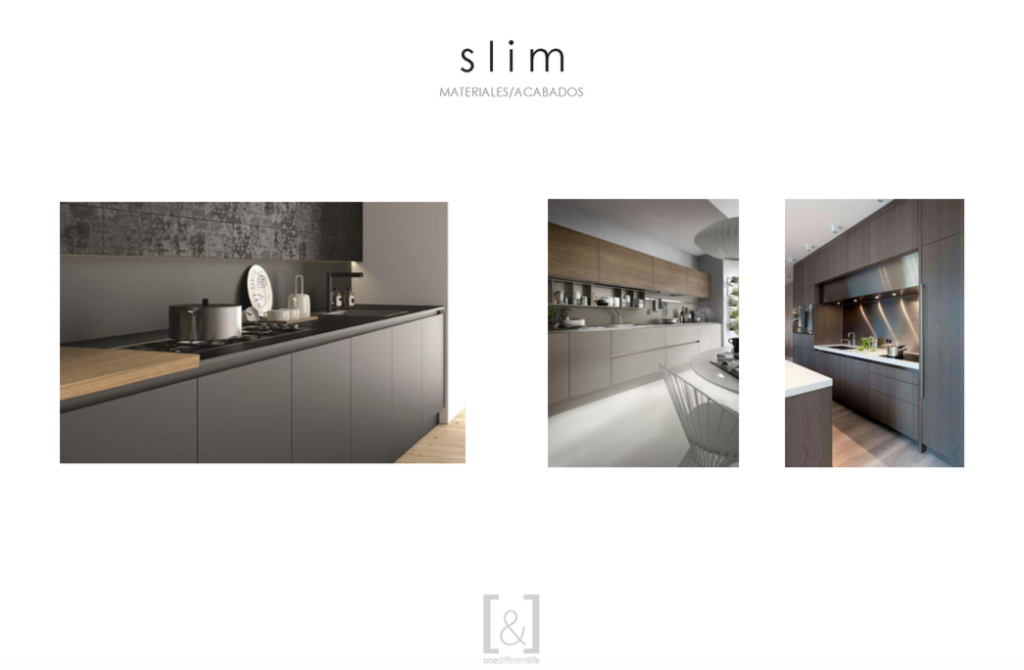 Gunni & Trentino interior kitchen design