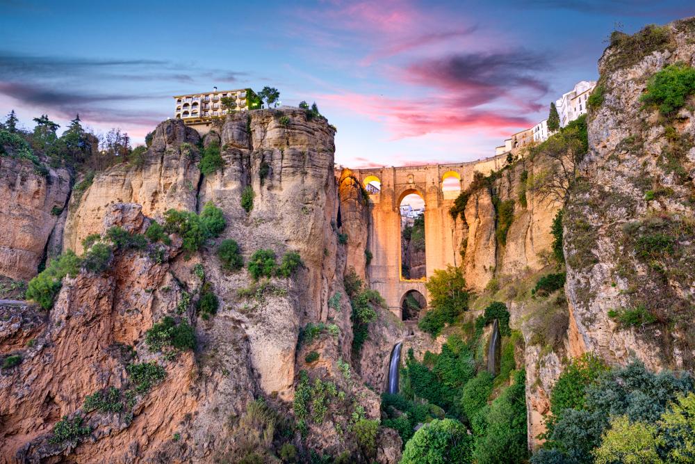 Andalusia-Ronda