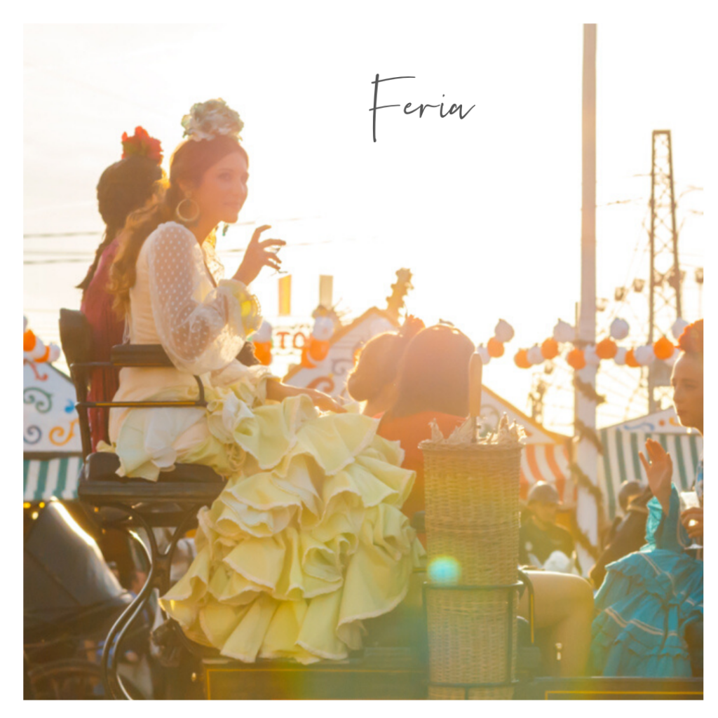 traditions-feria-andalusia