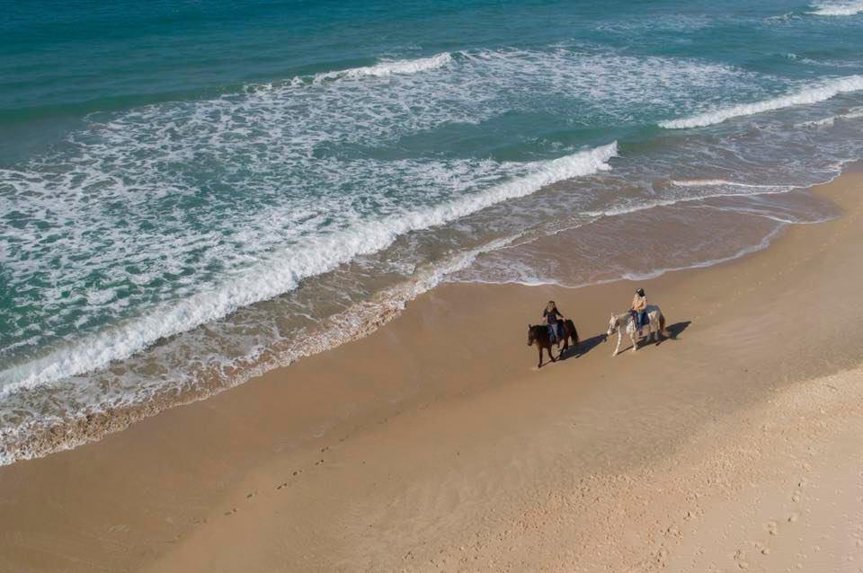 tarifa horse riding