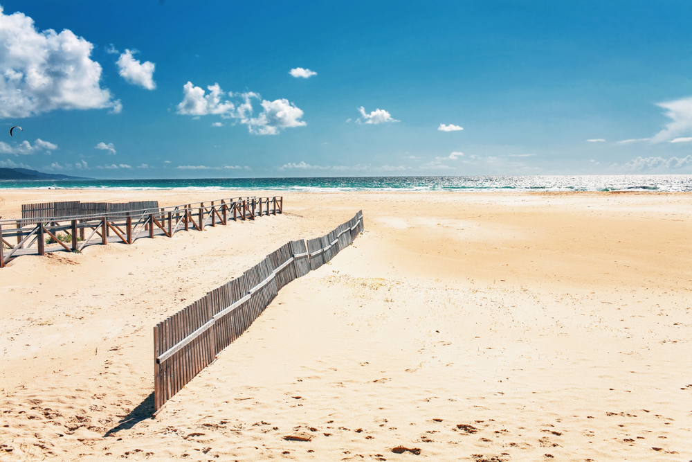Tarifa places to visit in Andalusia