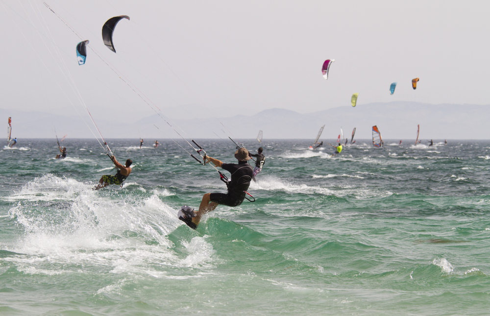 Tarifa- Places to visit in Andalusia
