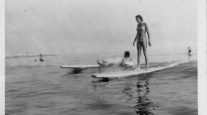 Costa del sol in 1970