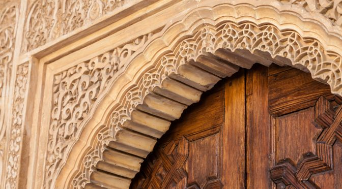 Granada in Andalusia where to go